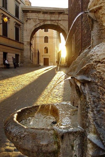 Acqua Fresca!